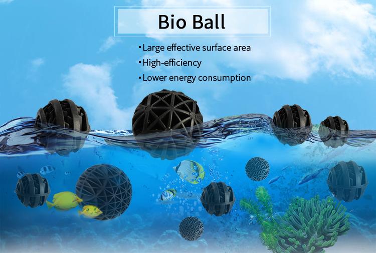 Bio Filter Ball