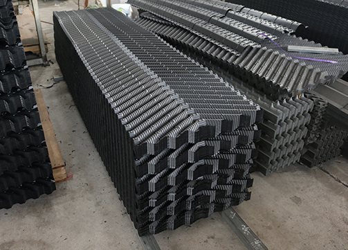 Cooling Tower Fill manufacturer