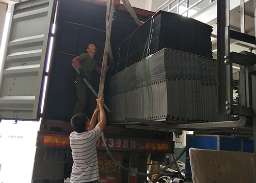 Cooling Tower Fill factory