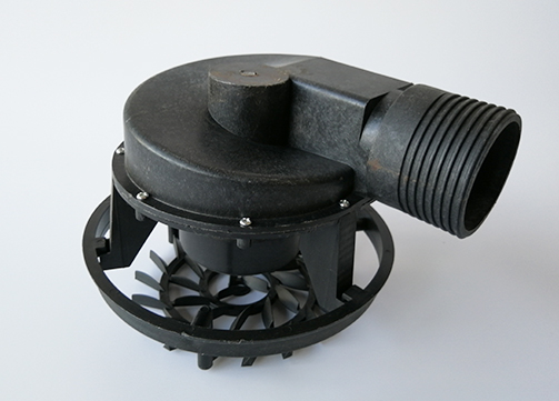 Cooling Tower Spray Nozzle: LZ-11