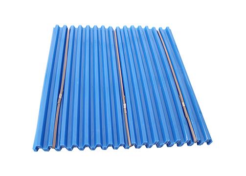 PP Blue Tube Settler