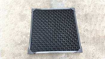 Function Of Louvers In Cooling Tower