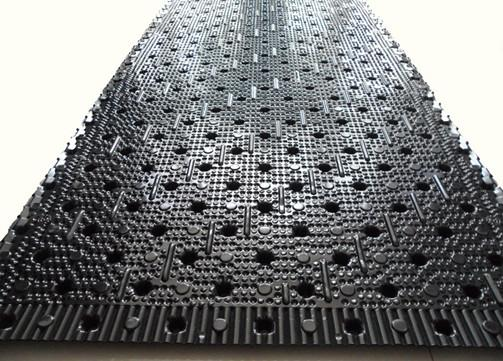 Cooling Tower Infill: CF750-LC
