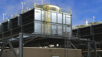 How to reduce noise of cooling tower?
