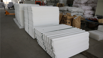 What is the production process of Clarifier Lamella?
