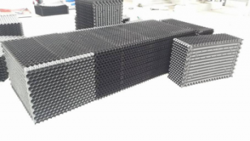 Export 625*1000mm PVC Fill to Malaysia