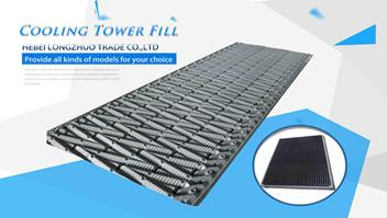 Cooling Tower Fill by Long Zhuo