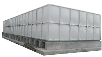 GRP Water Tank for Drinking Water