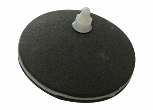 Ceramic fine bubble disc air diffuser