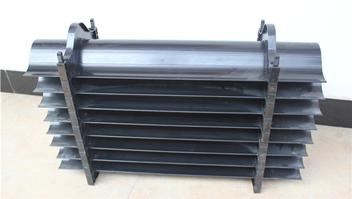 Cooling Tower PVC Drift Eliminator