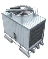 What are cooling towers used for?